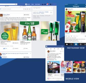 Facebook Ads-Wild J