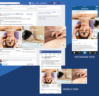 Facebook Ads-cmc