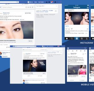 Facebook Ads-rexults