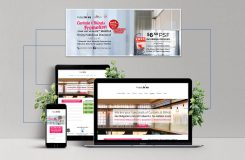 Web Banner-fabric gallery