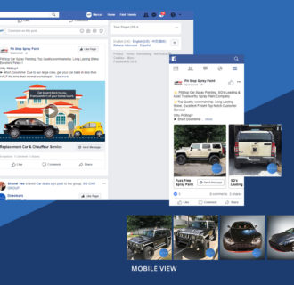 Facebook Ads-pitstop