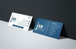 Name Card jse