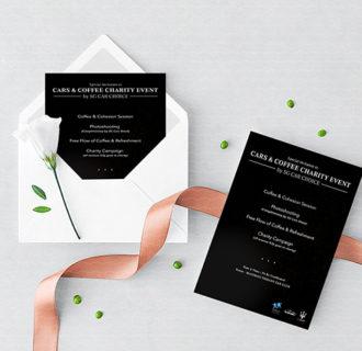 sgcarcahoice-invitation car